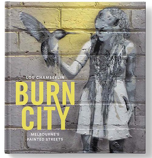 burn city