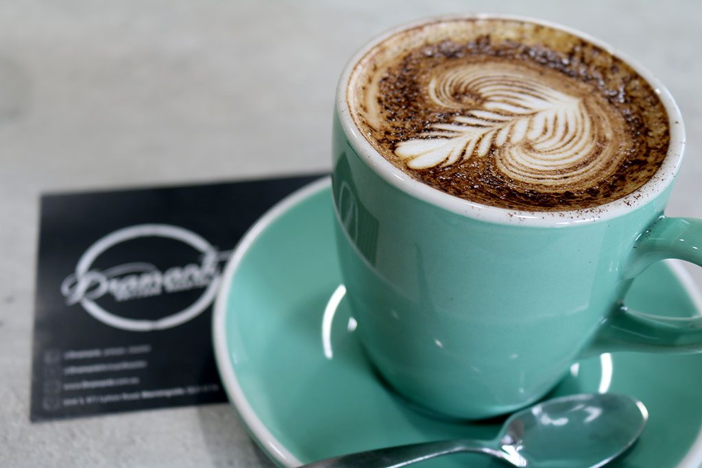 dramanti morningside cafe