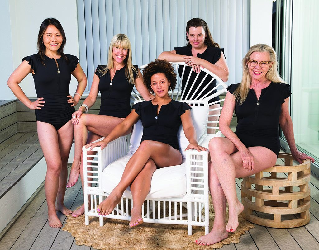 SunSoaked Swim and Resort