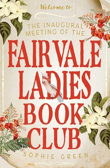 fairvale ladies book club