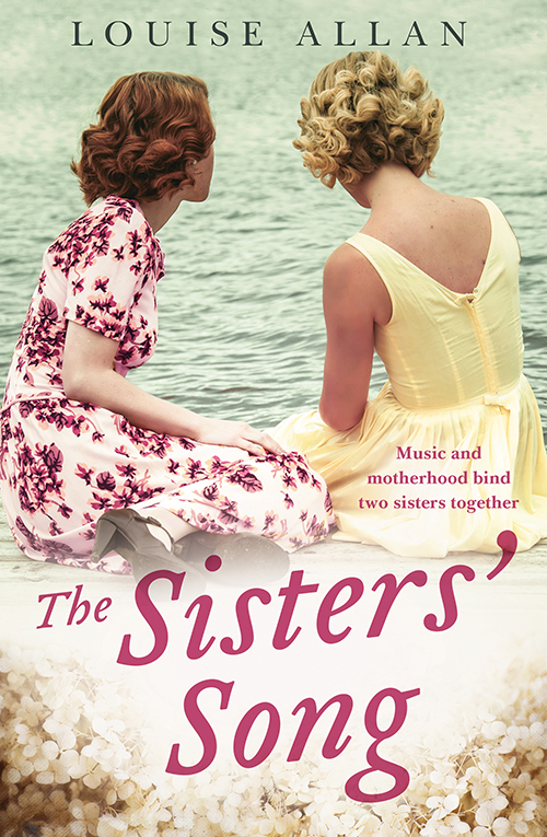 sisters song book cover