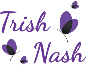 trish nash aromatheraphy logo