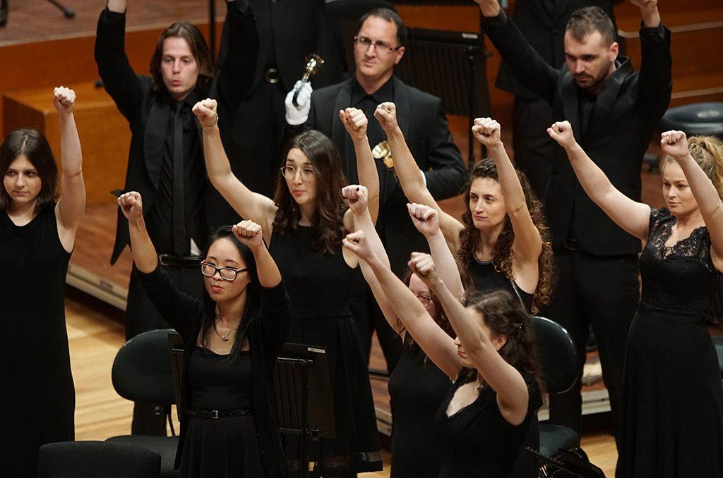 queensland symphony orchestra