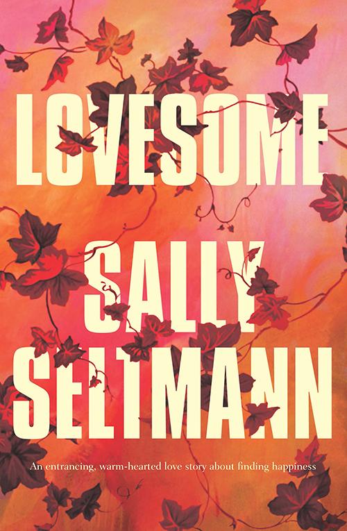 lovesome book cover