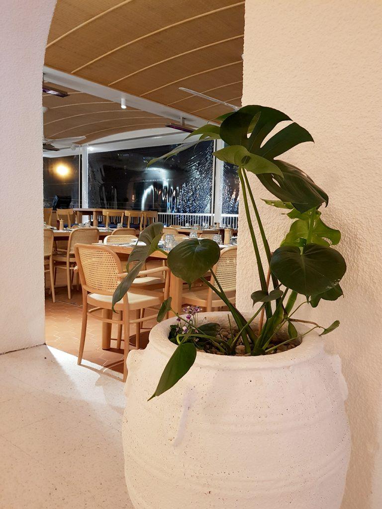 nostimo restaurant bar south brisbane