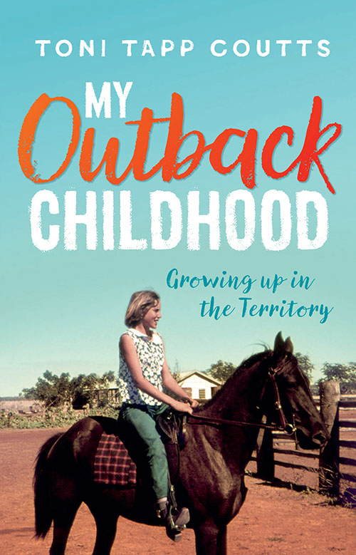 my outback childhood