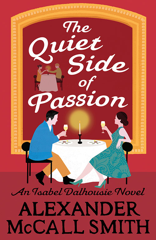 quiet side of passion