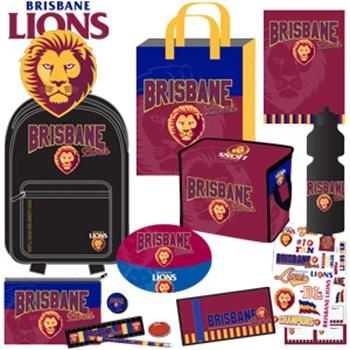 brisbane lions show bag