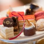 bacchus high tea