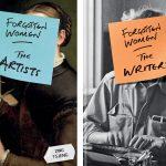 forgotten women artists writers