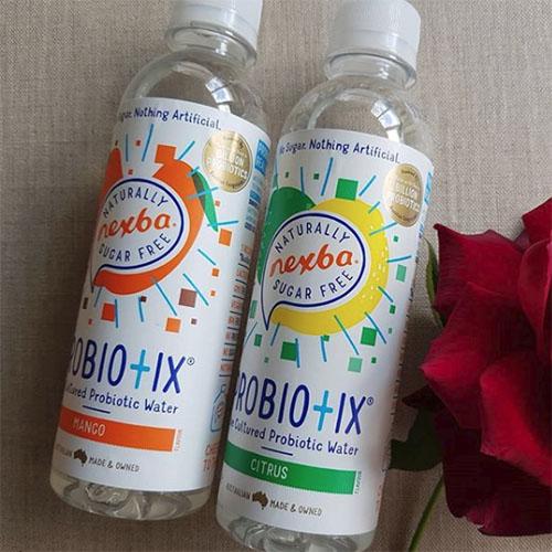 probiotic water