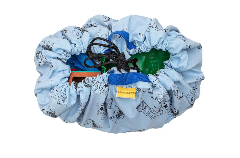 Bivouac Billibag Kid's Toy Bag