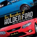 holden vs ford book