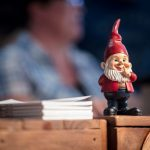 little gnome bookshop