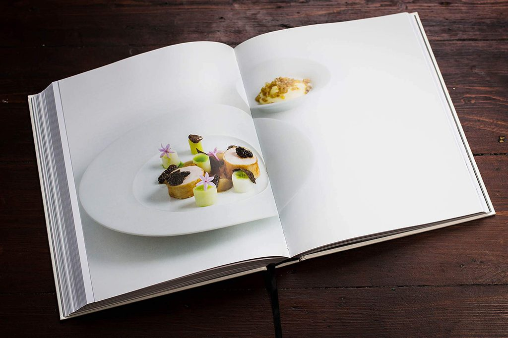 pollen street cookbook