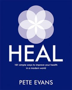 heal pete evans