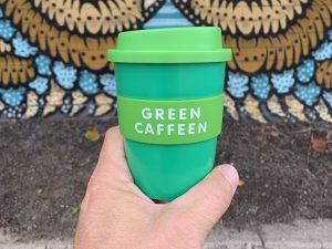 green cafeen