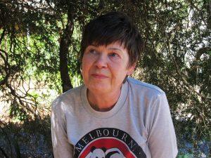 sue taylor author