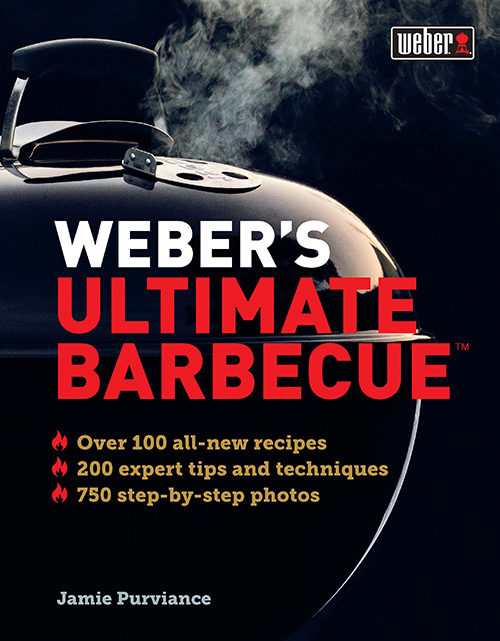 webers ultimate bbq book