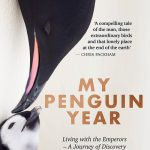 my penguin year