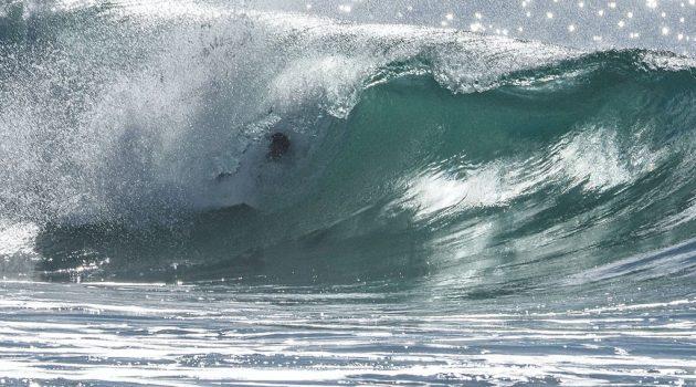 sunshine coast waves