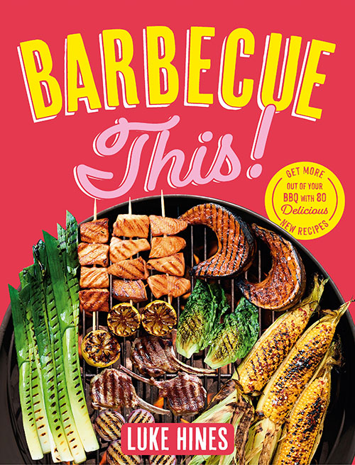 barbeque this
