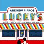 luckys book cover