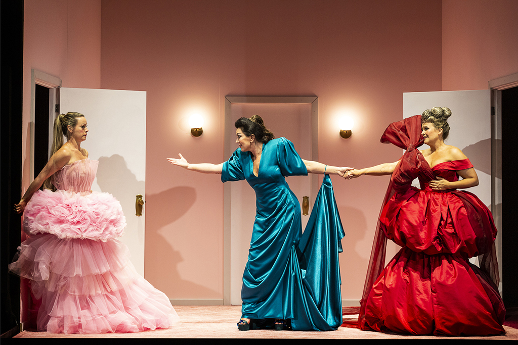 lorelei opera