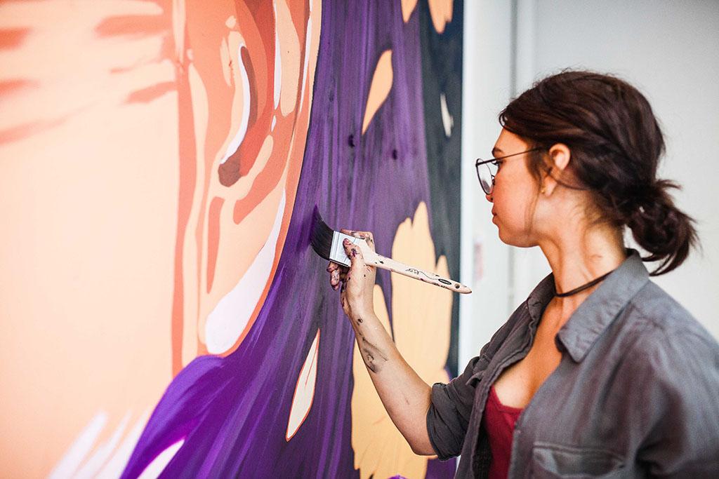 Brisbane Street Arts Festival (BSAF)