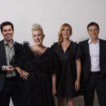 australian vocal ensemble