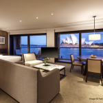 GFX Suite for Photography Enthusiasts: The Park Hyatt Hotel x FUJIFILM Australia