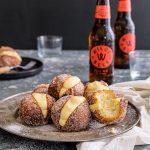 wilde beer donut balls
