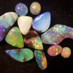 Brisbane Opal Museum and Jewellery Shop: Windsor