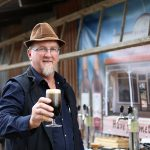 scenic rim brewery mike webster