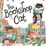 bookshop cat