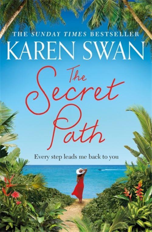 secret path book