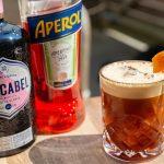 choc orange cocktail